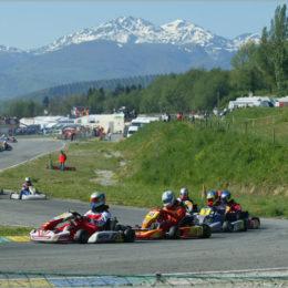 Circuit & Location de Karting